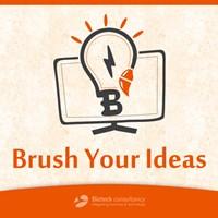 Brush Your Ideas's Portfolio
