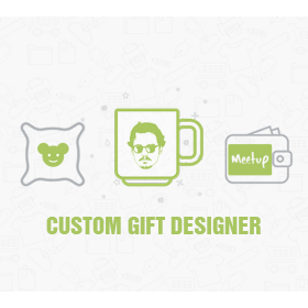 Brush Your Ideas: Gift Design Tool